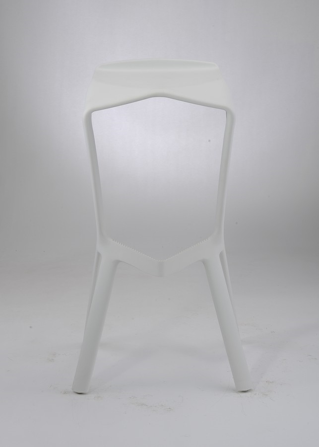 Hoker MIURA PREMIUM biały, polipropylen - zdjęcie nr 1