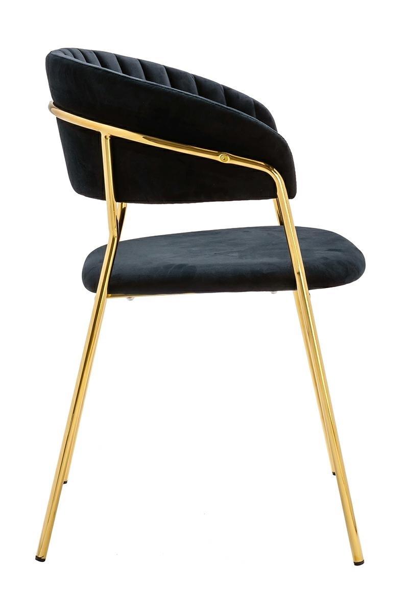 Krzesło MARGO czarne - zdjęcie nr 1