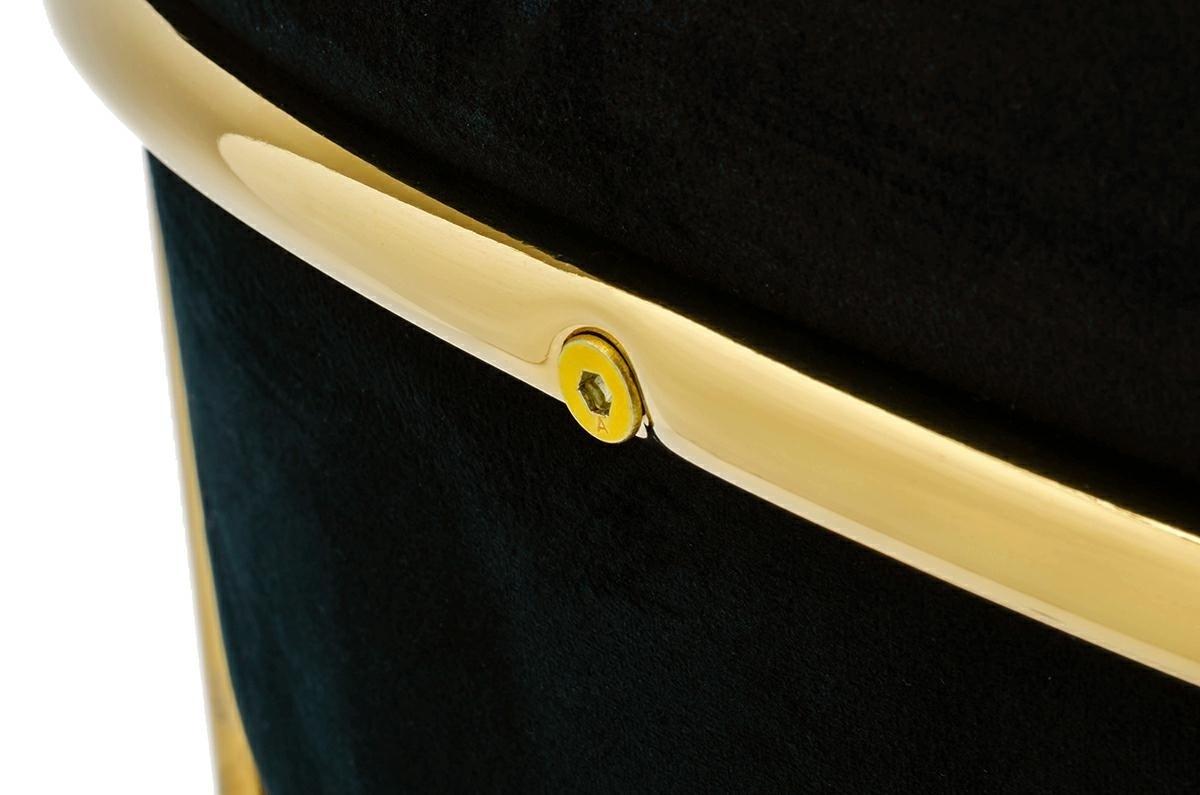 Krzesło MARGO czarne - zdjęcie nr 6