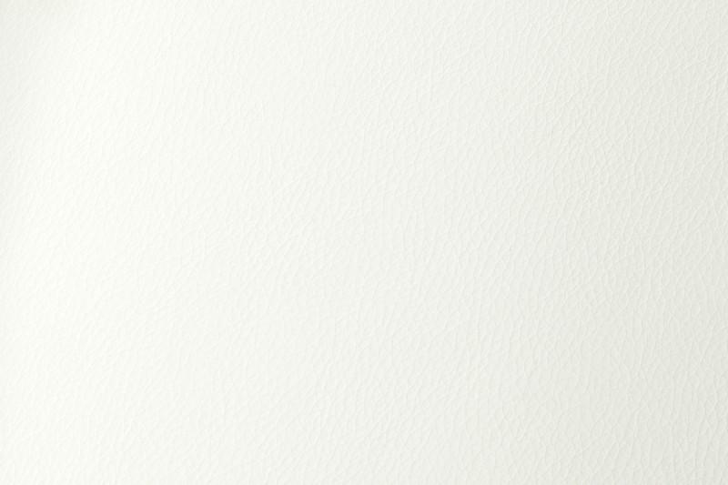 Krzesło HAMPTON białe - ekoskóra, chrom - zdjęcie nr 5